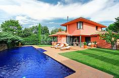Villa para 10 personas en campo de golf Girona/Gerona
