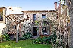 Casa para 4 personas a 3 km de la playa Girona/Gerona