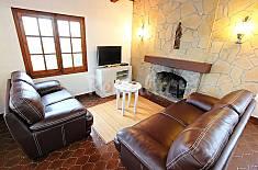 Villa pour 10 personnes à 5 km de la plage Gérone