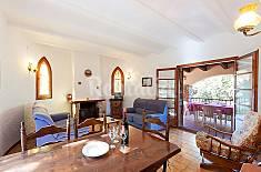 Villa en location à 6 km de la plage Gérone