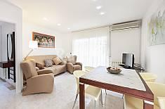 Appartement en location à 50 m de la plage Gérone