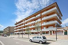 Appartement voor 4 personen op 200 meter van het strand Gerona
