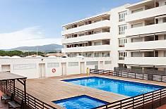 Appartement te huur op 200 meter van het strand Gerona