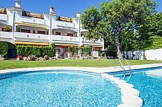 Casa para 8 personas a 500 m de la playa Girona/Gerona