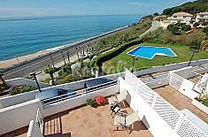 Casa en alquiler a 100 m de la playa Barcelona