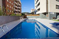 Apartment for 5 people only 200 meters from the beach Barcelona