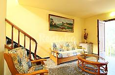 Villa for rent 7 km from the beach Barcelona
