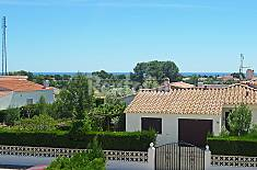 Villa for rent 3 km from the beach Tarragona