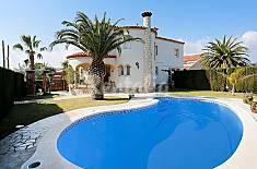 Villa in affitto a 600 m dalla spiaggia Lleida