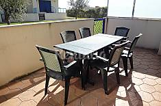 House for rent only 800 meters from the beach Tarragona