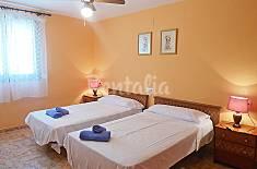 Villa per 10 persone a 5 km dalla spiaggia Lleida