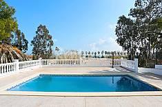 Villa per 12 persone a 200 m dalla spiaggia Lleida