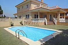 Villa in affitto a 300 m dalla spiaggia Lleida