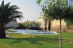 Villa pour 12 personnes à 300 m de la plage Gérone