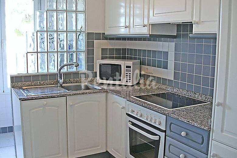 Apartamento en alquiler a 200 m de la playa oliva playa oliva valencia - Alquiler de apartamentos en oliva playa ...