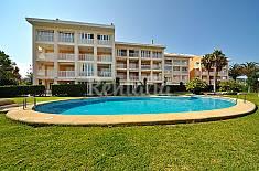 Apartamento en alquiler a 200 m de la playa Alicante