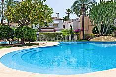 Casa en alquiler a 400 m de la playa Alicante