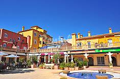 Apartamento para 4 personas a 400 m de la playa Alicante
