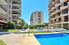 Apartamento para 3 personas a 30 m de la playa Alicante