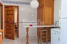 Villa en alquiler a 2 km de la playa Alicante