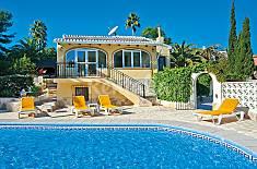 Villa para 8 personas a 2.6 km de la playa Alicante