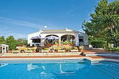 Villa en alquiler a 3 km de la playa Alicante