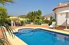 Villa para 6 personas a 2.5 km de la playa Alicante