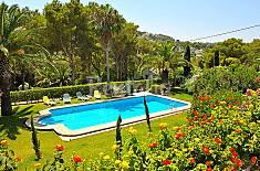 Villa para 8 personas a 4.5 km de la playa Alicante
