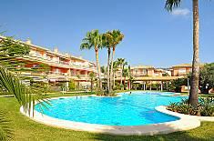 Apartamento para 3 personas a 500 m de la playa Alicante