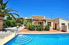 Villa para 4 personas a 4 km de la playa Alicante