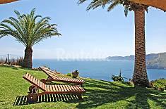 Villa para 10 personas a 5 km de la playa Alicante