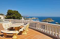 Villa para 10 personas a 6 km de la playa Alicante