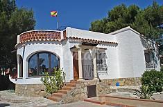 Villa para 4 personas a 5 km de la playa Alicante
