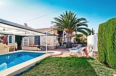 Villa para 4 personas a 6 km de la playa Alicante
