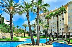 Apartamento para 6 personas a 50 m de la playa Alicante