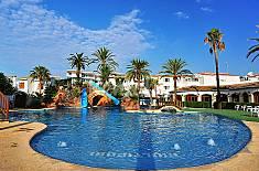 Casa para 6 personas a 120 m de la playa Alicante