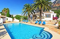 Villa para 6 personas a 9 km de la playa Alicante