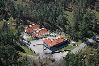 Casa para 4-7 personas en Mouronho Coímbra