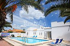 Villa en alquiler en Torrevieja Alicante