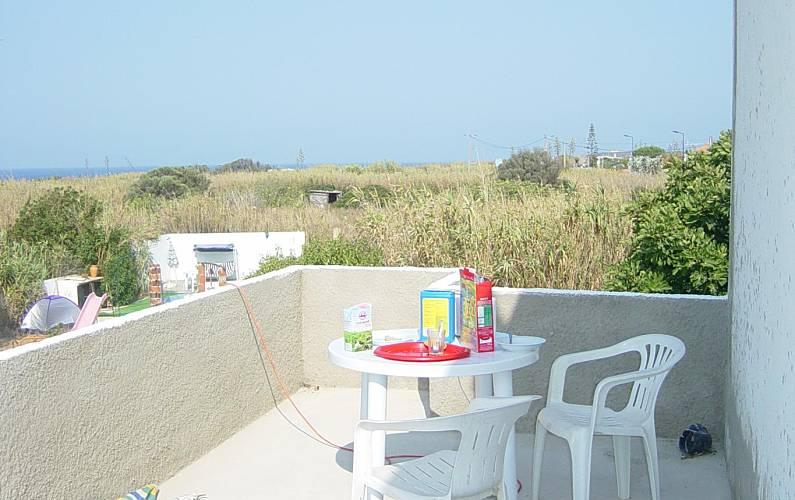 Casa Terraço Algarve-Faro Vila do Bispo casa - Terraço