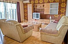 Apartment for 5 people 10 km from the beach Istria
