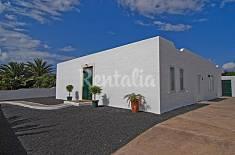 Villa Leopoldo para 9 personas en Costa Teguise Lanzarote
