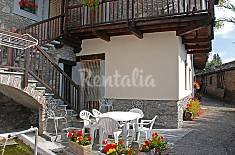 Apartment for 3 people in Aosta Valley Aosta
