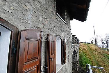 Villa  Aosta Sarre Villa en entorno rural