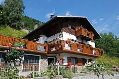 Apartment for 6 people Bormio Sondrio