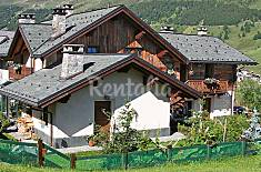 Apartment for rent Livigno Sondrio