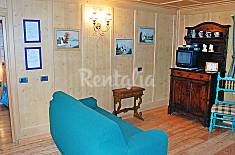 Apartment for 3 people Canazei Trentino