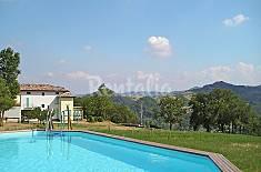 Casa per 6 persone con piscina Parma