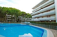 Wohnung für 3 Personen direkt am Strand Udine