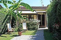 Villa in affitto a Forte dei Marmi Lucca